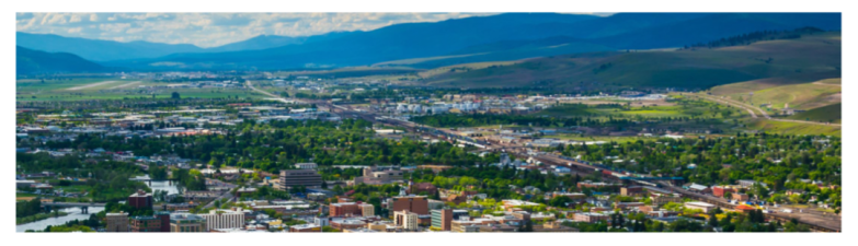 Annual Conference, August 3-6, 2022 in Missoula, Montana